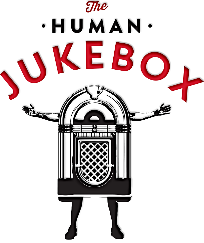 the human jukebok